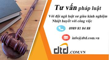 Công ty Luật DTD