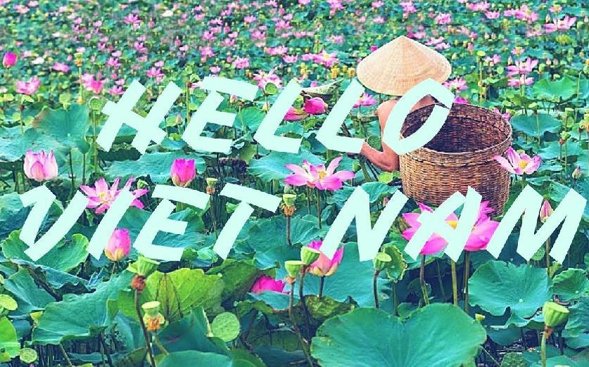 Hello Vietnam