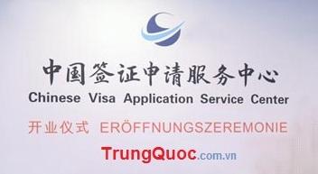 Dich vu xin visa Trung Quoc theo doan gia re