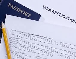 Le phi xin visa, gia han visa va the tam tru cho nguoi nuoc ngoai 2021 - 2022